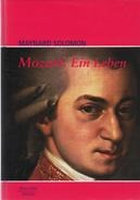 Maynard Solomon - Mozart: Ein Leben