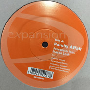 Maysa Leak - The Bottle / Family Affair