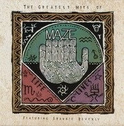 Maze Featuring Frankie Beverly - Lifelines Vol. 1 - The Greatest Hits Of