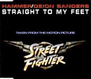 Hammer / Deion Sanders - Straight To My Feet