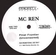 MC Ren - The Final Frontier