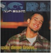 MC Rene - Spüre Diesen Groove... / Zeitreise