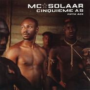 MC Solaar - Cinquieme As (Fifth Ace)