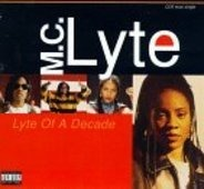 MC Lyte - Lyte of a Decade (US-Import)