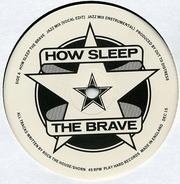 MC Buzz B - How Sleep The Brave