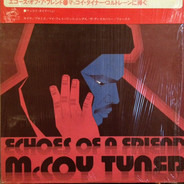 McCoy Tyner - Echoes of a Friend