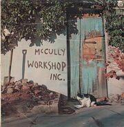 McCully Workshop - McCully Workshop Inc.
