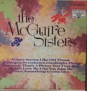 McGuire Sisters - The McGuire Sisters