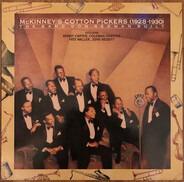 McKinney's Cotton Pickers - McKinney's Cotton Pickers (1928-1930): The Band Don Redman Built