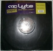 MC Lyte - Cold Rock A Party (Mousse T. Remix)