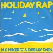 MC Miker G. & DJ Sven - Holiday Rap