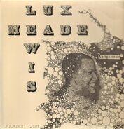 Meade 'Lux' Lewis - Selfportrait