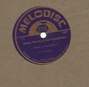 Meade Lux Lewis - Slow Boogie/ Honky Tonk Train