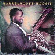 Meade Lux Lewis, Jimmy Yancey, Pete Johnson, Albert Ammons - Barrelhouse Boogie