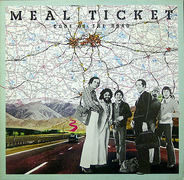 Meal Ticket - Code of the road