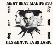 Meat Beat Manifesto - Dog Star Man