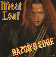 Meat Loaf - Razor's Edge