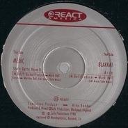 Medic / Blakkat - She's Gotta Have It / Aria