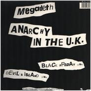 Megadeth - Anarchy In The U.K.