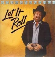 Mel McDaniel - Let It Roll