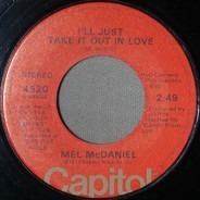 Mel McDaniel - God Made Love