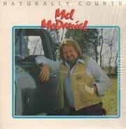 Mel McDaniel - Naturally Country