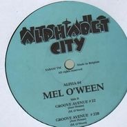 Mel O'Ween - Groove Avenue