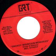 Mel Street - Smokey Mountain Memories