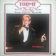 Mel Tormé - Tormé / Encore At Marty's New York