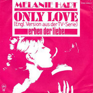 Melanie Hart - Only Love