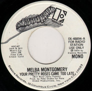 Melba Montgomery - Your Pretty Roses Came Too Late