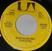 Melba Montgomery - Before The Pain Comes