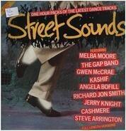 Melba Moore, The Gap Band, Kashif - Street Sounds Edition 3