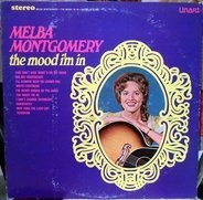 Melba Montgomery - The Mood I'm In