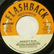 Melissa Manchester - Midnight Blue / Just Too Many People