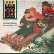 Mel & Kim, Candi Staton, Sybil,.. - Street Sounds Edition 19