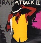 Melle Mel, Treacherous Three, Sugar Hill Gang - Rap Attack II