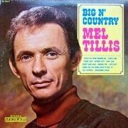 Mel Tillis - Big N' Country