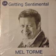 Mel Torme - Getting Sentimental