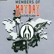 Members Of May Day - Culture Flash