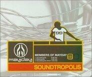 Members of Mayday - Soundtropolis