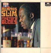 Memphis Slim - Pinetop's Blues