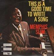 Memphis Slim - Memphis Slim