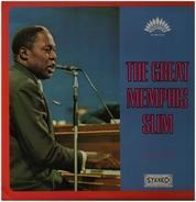 Memphis Slim - The Great Memphis Slim