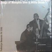 Memphis Slim And Willie Dixon - Songs Of Memphis Slim & Willie Dixon