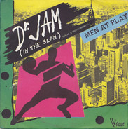 Men At Play - Dr. Jam (In The Slam)