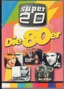 Men At Work / Toto a.o. - Super 20 Die 80er