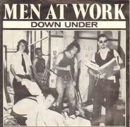 Men At Work - Down Under