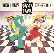 Men Without Hats - The Safety Dance (UK Remix)