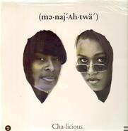 Menajahtwa - Cha-Licious